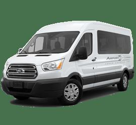 Ford Transit 350 Van