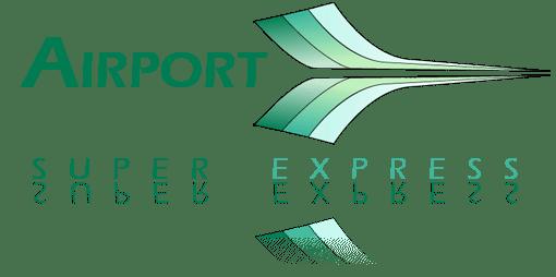 Airport Super Express Logo